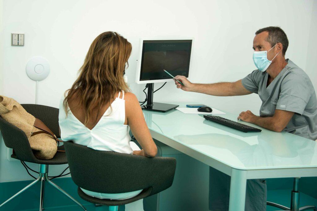 consulta octavio cosin delarra clinic